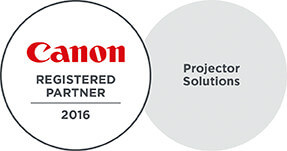 Canon - Registered Partner