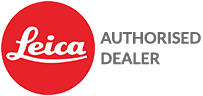 Leica Authorised Dealer
