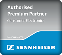Sennheiser Authorised Premium Partner Consumer Electronics